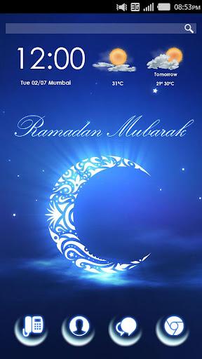 Eid Mubarak Theme