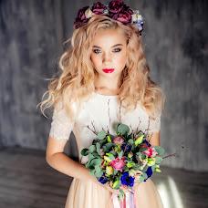Wedding photographer Olga Grigoreva (olegirl). Photo of 04.04.2018