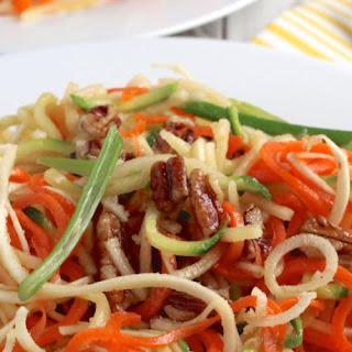 """Veggie Noodles – """"Voodles"""""""
