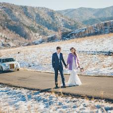 Wedding photographer Andrey Nikolaev (andrej-nikolaev). Photo of 29.11.2014