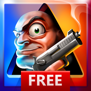 Doodle Mafia Free for PC and MAC