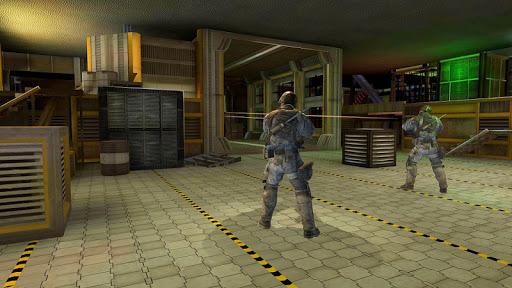 Bullet Revolt: Best Action Games 2020 1.5 de.gamequotes.net 5