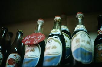 Photo: 04589 広州市/清平身路自由市場/エビ醤油