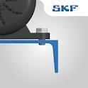 SKF Soft foot icon
