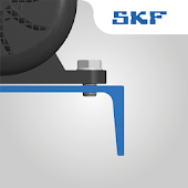 SKF Soft foot