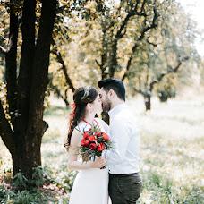 Wedding photographer Alina Ivanova (ivanovaa). Photo of 17.01.2017