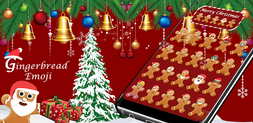 Merry Christmas Sticker Apps On Google Play