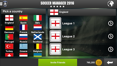 Soccer Manager 2016 1.00 screenshot 258704