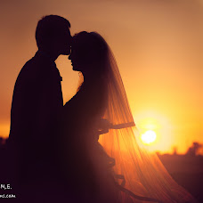 Wedding photographer Massimiliano Esposito (lightandreams). Photo of 07.09.2015