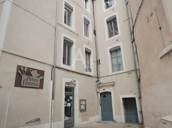 Appartement 2 pièces 29,1 m2
