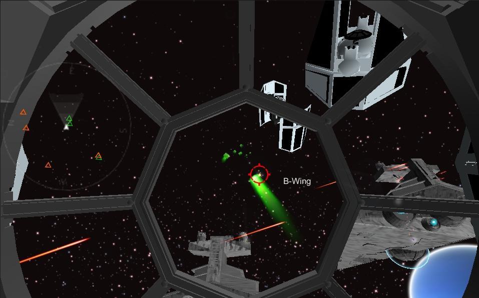 Screenshots of Dark Side for iPhone