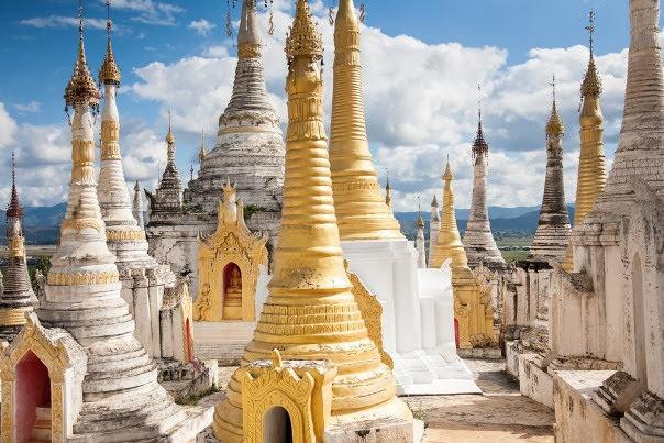 Thaung Thut Village