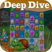 Guide for Fishdom Deep Dive
