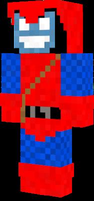 The Goblin Peter Parker - Spider-Man!