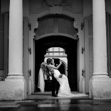 Wedding photographer Martin Krystynek (martinkrystynek). Photo of 04.02.2016