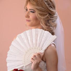 by Sasa Rajic Wedding Photography - Wedding Bride ( bride, wedding dress, wedding photography, wedding photographer, wedding day, wedding )
