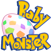 Monster Baby Theme
