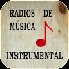 Radios de Música Instrumental APK