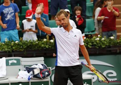 Roland Garros: La France va encore perdre un représentant