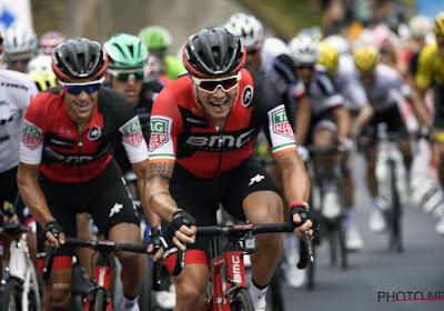 Richie Porte veut sa revanche sur le Tour de France 2018