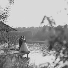 Wedding photographer Ekaterina Klimenko (kliim9katyaWD2). Photo of 11.09.2017