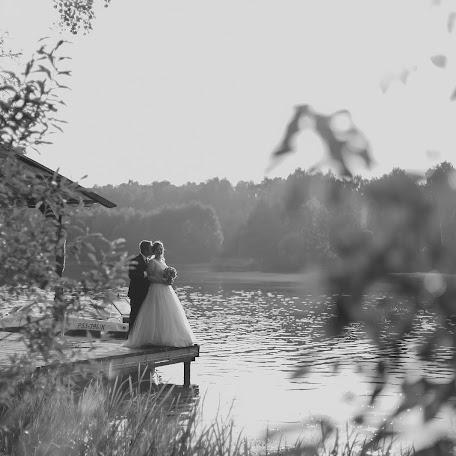 Свадебный фотограф Екатерина Клименко (kliim9katyaWD2). Фотография от 11.09.2017