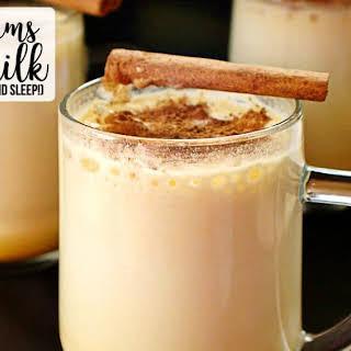 Sweet Dreams Golden Milk.