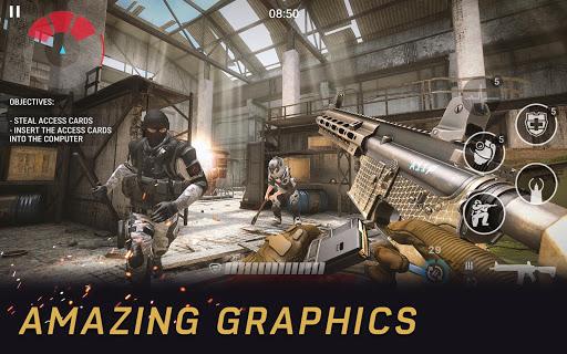 Warface: Global Operations u2013 First person shooter apkmr screenshots 12