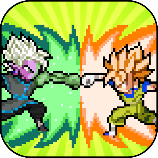 Baixar Batalhas épicas do Power Z para Android