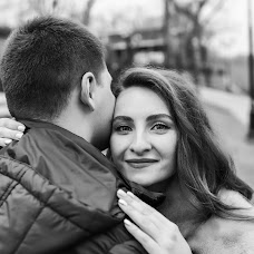 Photographer sa kasal Maksim Belilovskiy (mbelilovsky). Larawan ni 21.03.2019