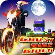 Ghost Bike Rider icon