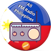 All FM Radio Philippines free