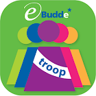 eBudde™ Troop App icon