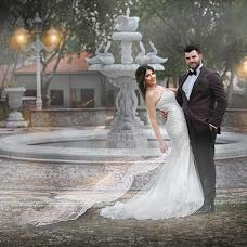 Wedding photographer Serhan BUDAK (budak). Photo of 11.09.2017
