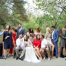 Wedding photographer Mikhail Sadik (Mishasadik1983). Photo of 24.09.2018