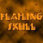 Flailing Skull