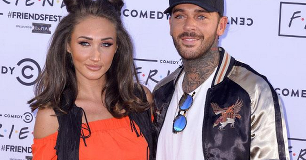 Pete Wicks is 'mentally drained' after split