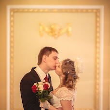Wedding photographer Andrey Priluckiy (wiseghost). Photo of 04.08.2013