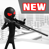 Tải Stick Ultimate Sniper APK