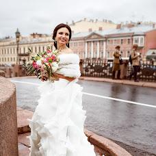 Wedding photographer Sergey Balanyan (balanian). Photo of 16.12.2017