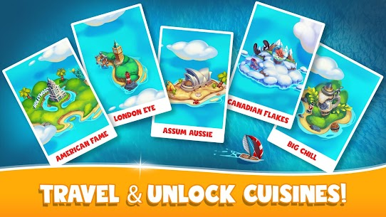 Food Truck Madness: Indian Cooking Game 2