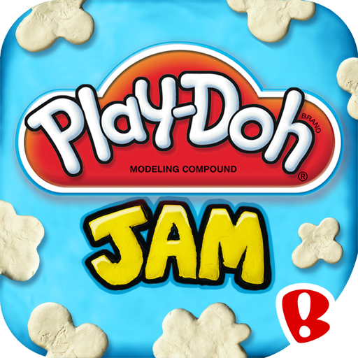PLAY-DOH Jam (game)