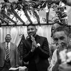 Fotógrafo de casamento Bruna Pereira (brunapereira). Foto de 17.08.2018