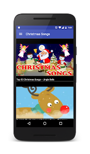 Christmas Video Songs - náhled