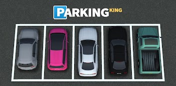 Play Parking King on PC, for free!