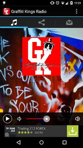 Graffiti Kings Radio