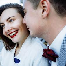 Wedding photographer Aleksey Terentev (Lunx). Photo of 26.02.2018