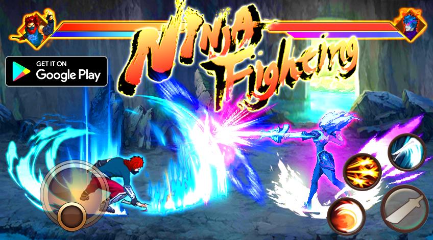 Death Ninja Fighting