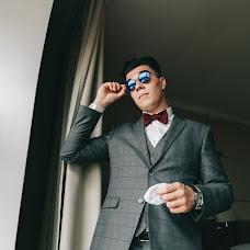 Wedding photographer Egor Tokarev (tokarev). Photo of 28.11.2017