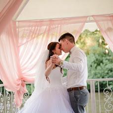 Wedding photographer Irina Sergeeva (sergeeva22). Photo of 12.08.2017